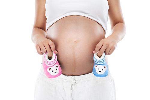 Giới tính thai nhi